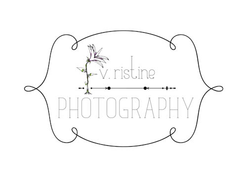 VRistine Photography logo